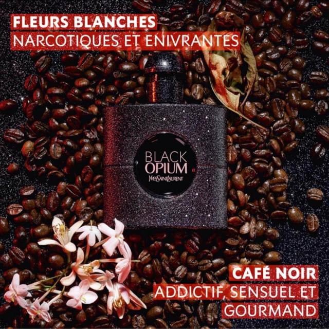 Black Opium | Eau de Parfum Extrême