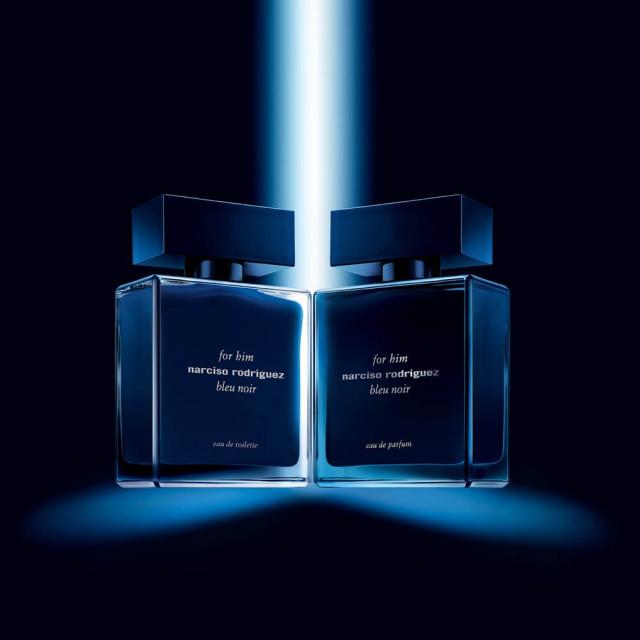 For Him Bleu Noir   Eau de Parfum