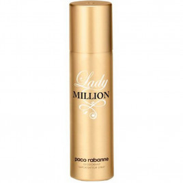Lady Million | Déodorant Spray
