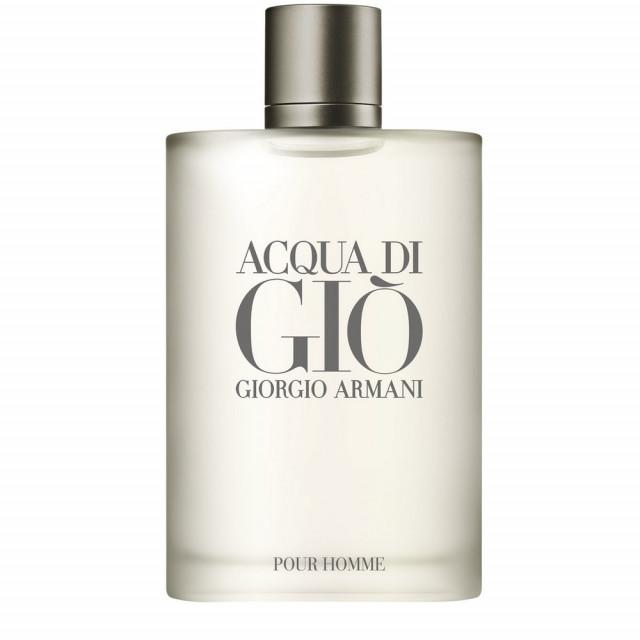 Acqua Di Gio Homme   Eau de Toilette