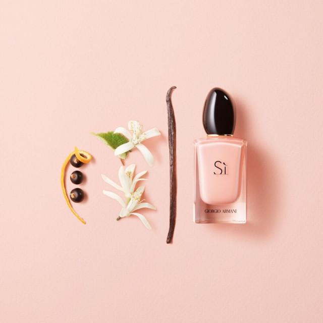 Sí Fiori | Eau de Parfum