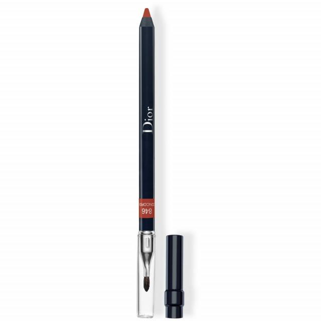 DIOR CONTOUR|Crayon contour des lèvres sans transfert - couleur couture intense - longue tenue
