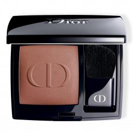 ROUGE BLUSH   Blush poudre - maquillage couleur couture - longue tenue