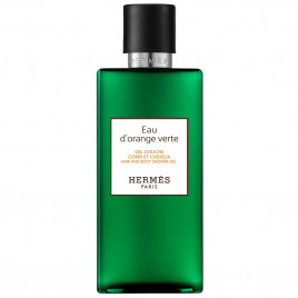 Eau d'Orange Verte | Shampoing Corps et Cheveux