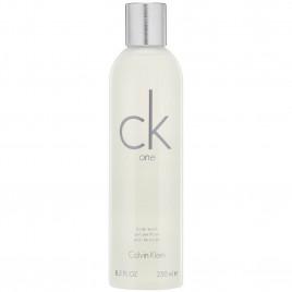 CK One | Gel purifiant pour le corps