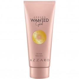 Azzaro Wanted Girl | Lait Parfumé