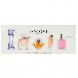 Miniatures Lancôme | Coffret 5 Miniatures de parfum Femme