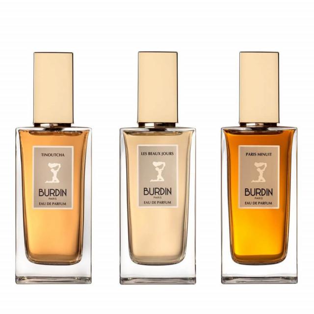 Les Beaux Jours | Eau de Parfum