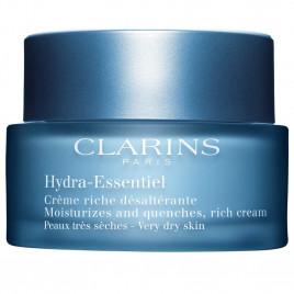 Hydra-Essentiel Crème Riche Désaltérante|CLARINS - Peaux très sèches