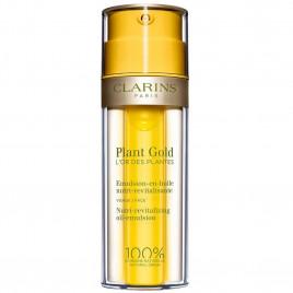 Plant Gold - CLARINS|Émulsion-en-Huile Nutri-Revitalisante