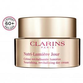 Nutri-Lumière Jour - CLARINS|Crème Revitalisante Lumière