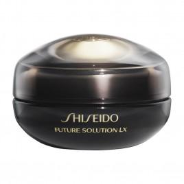 Future Solution LX - SHISEIDO|Crème Régénérante Contour Yeux et Lèvres