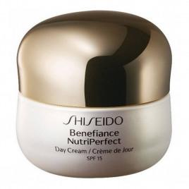 Benefiance Nutriperfect - SHISEIDO|Crème de Jour SPF15