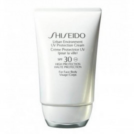 Crème Protectrice UV de Ville|SHISEIDO