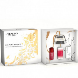 Bio-Performance - SHISEIDO|Coffret Crème Super Revitalisante Absolue