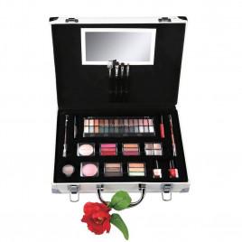 Valise Coquelicot | Coffret Maquillage