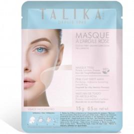 Masque à l'Argile Rose - TALIKA|Éclat du Teint