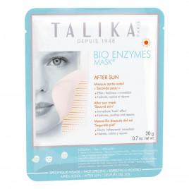 Bio Enzymes Mask Après-Soleil - TALIKA|Réhydrate, revitalise