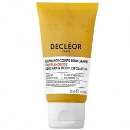 Gommage 1000 Grains Corps - DECLÉOR|Pamplemousse - Lisse, Exfolie