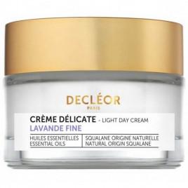 Crème Délicate Lavande Fine - DECLÉOR|Raffermissant, Anti-âge