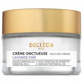 Crème Onctueuse Lavande Fine - DECLÉOR|Raffermissant, Anti-âge