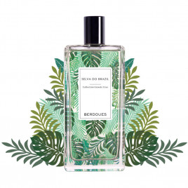 Selva Do Brazil | Eau de Parfum