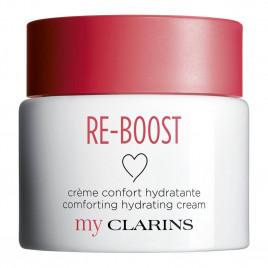 RE-BOOST | Crème confort hydratante
