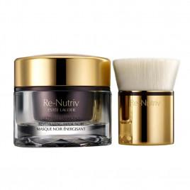 Re-Nutriv Masque Noir Energisant - LAUDER|Ulimate Diamond