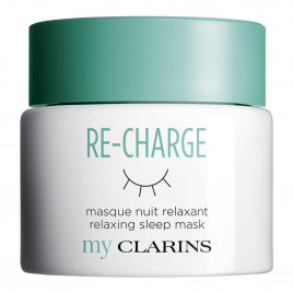 RE-CHARGE | Masque nuit relaxant