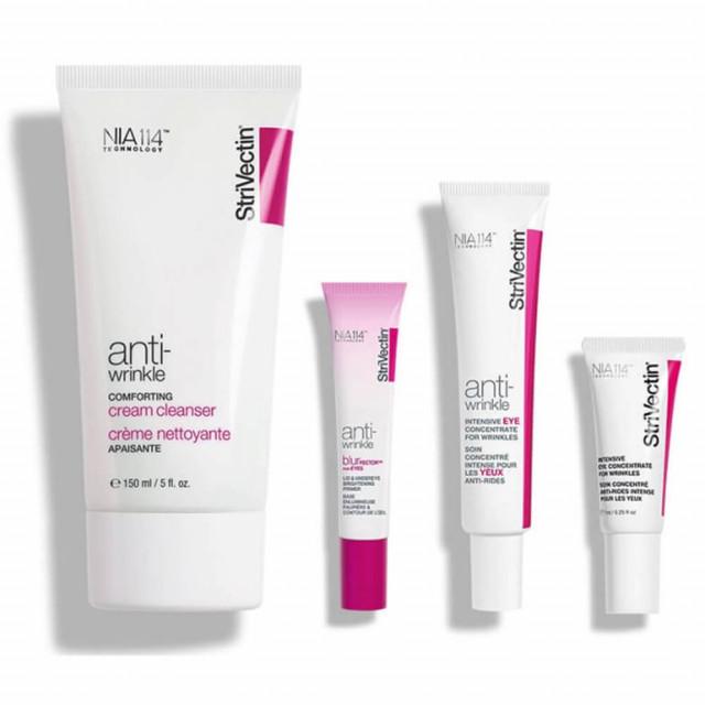 Anti-Wrinkle   Coffret Anti-Âge - Skin Transforming Collection