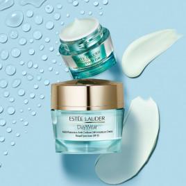 DayWear Eye | Gel Crème Contour des Yeux Antioxydant et Hydratant
