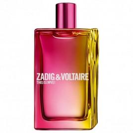 This is Love! pour Elle   Eau de Parfum