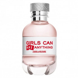 Girls can say anything | Eau de Parfum