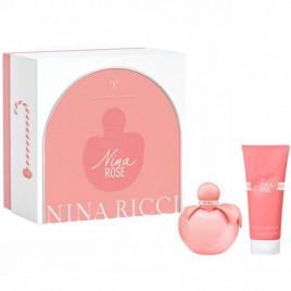 Nina Rose | Coffret Eau de Toilette et Lait corps