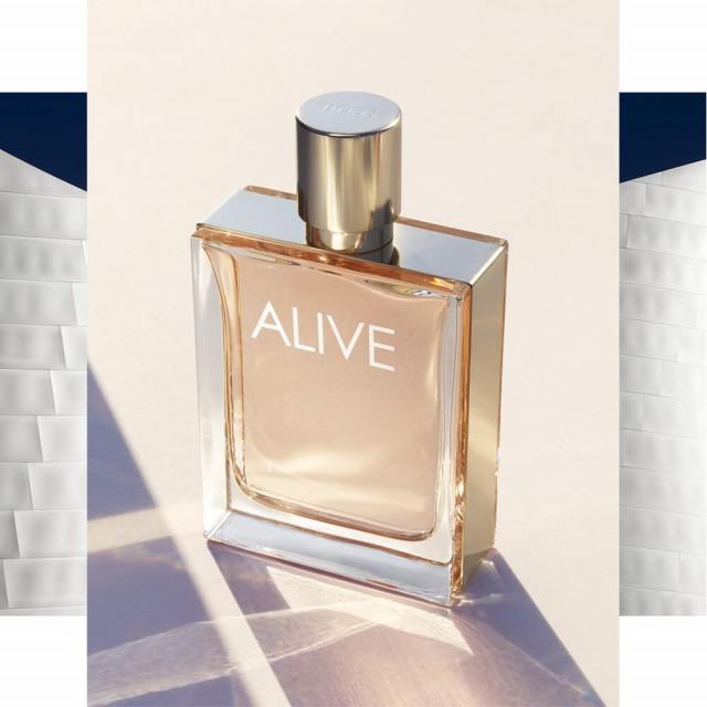 Boss Alive   Eau de Parfum