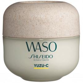 WASO Yuzu-C | Masque de Nuit SOS Hydratation
