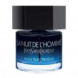 La Nuit de L'Homme - Bleu Électrique | Eau de Toilette Intense