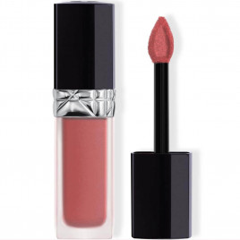 Rouge Dior Forever Liquid | Sans transfert - mat ultra-pigmenté - confort seconde peau