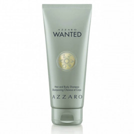 Azzaro Wanted | Gel Douche corps et cheveux