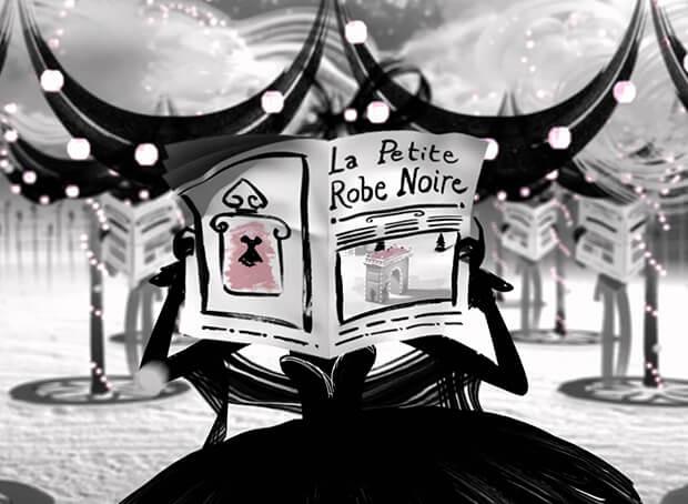 Quelle Petite Robe Noire porter ?