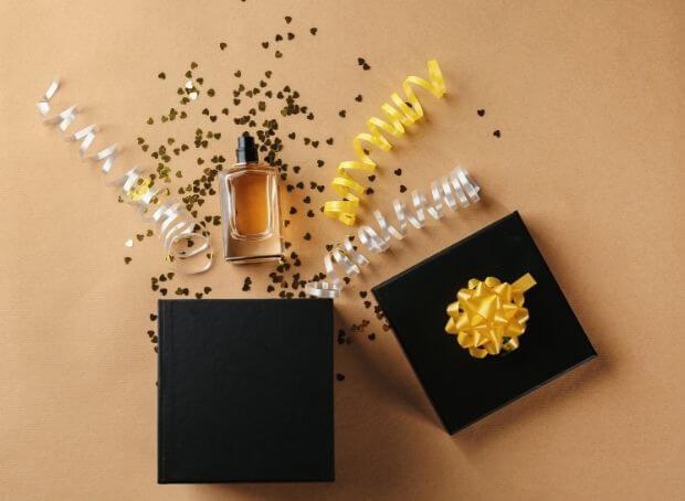 Idées Coffrets Parfums Noël CadeauParfumé